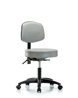 Medical Stools With Backs